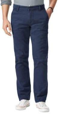 Dockers Tapered Slim-Fit Khaki Pants
