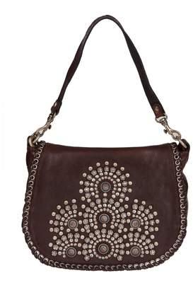 Campomaggi Classic Shoulder Bag