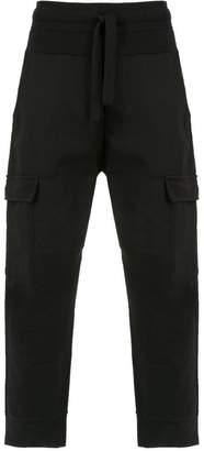 OSKLEN Cuts jogging pants