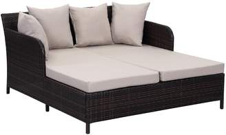 Safavieh August Outdoor Daybed