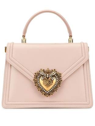Dolce & Gabbana large Devotion shoulder bag