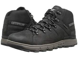 Caterpillar Casual Stiction Hiker Waterproof Ice+