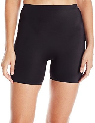 Warner's Women's Everyday Smoothing Natural Waist Shaping Shortie $8.12 thestylecure.com