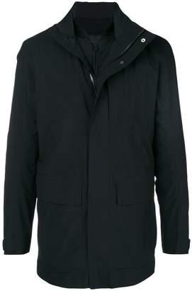 Ermenegildo Zegna layered jacket