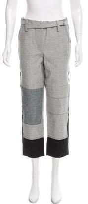 Tome Mid-Rise Denim Pants w/ Tags