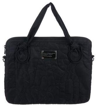 Marc by Marc Jacobs Quilted Nylon Laptop Case