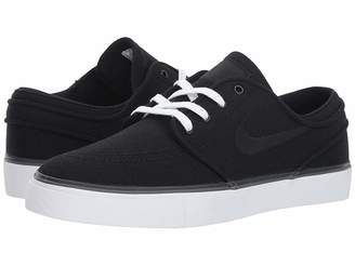 Nike SB Air Zoom Stefan Janoski Canvas Women's Skate Shoes