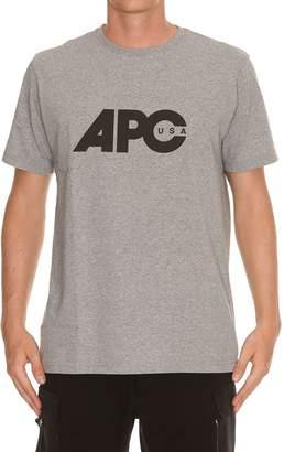 A.P.C. Johnny T-shirt