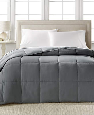 Home Design Closeout! Down Alternative Color Twin/Twin Xl Comforter, Hypoallergenic, Created for Macy's Bedding