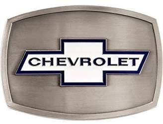 Express Western Men's Chevrolet Belt Buckle