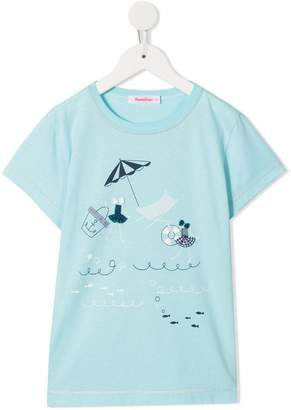 e7642e1d Girls Applique Graphic Tees - ShopStyle