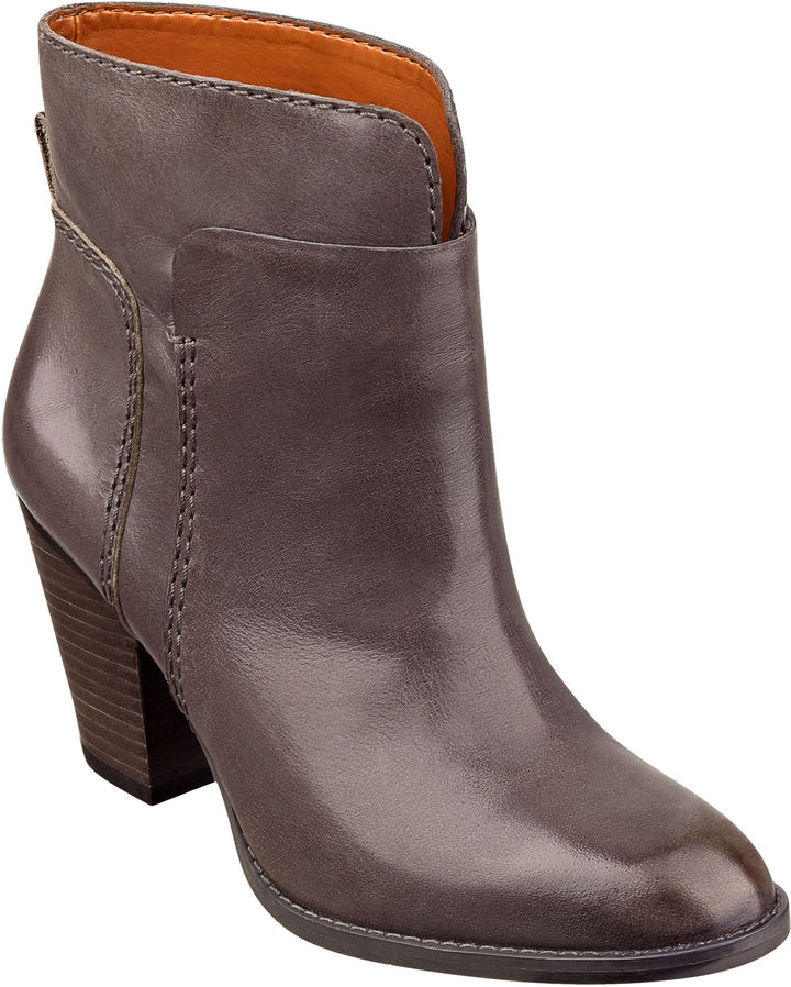 Nine West Hollyday Pull-On Booties