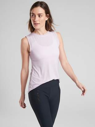 Athleta Cloudlight Hybrid Tank