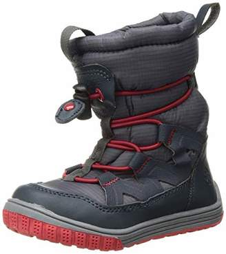 Northside Girls' Toboggan Snow Boot
