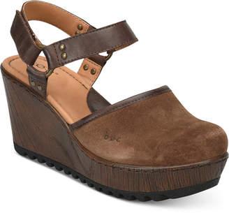 b.ø.c. Rina Wedge Shoes