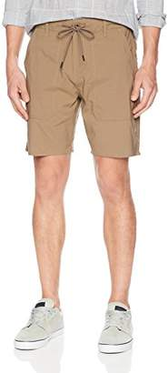 Brixton Men's Prospect Standard Fit All Terrain Service Short