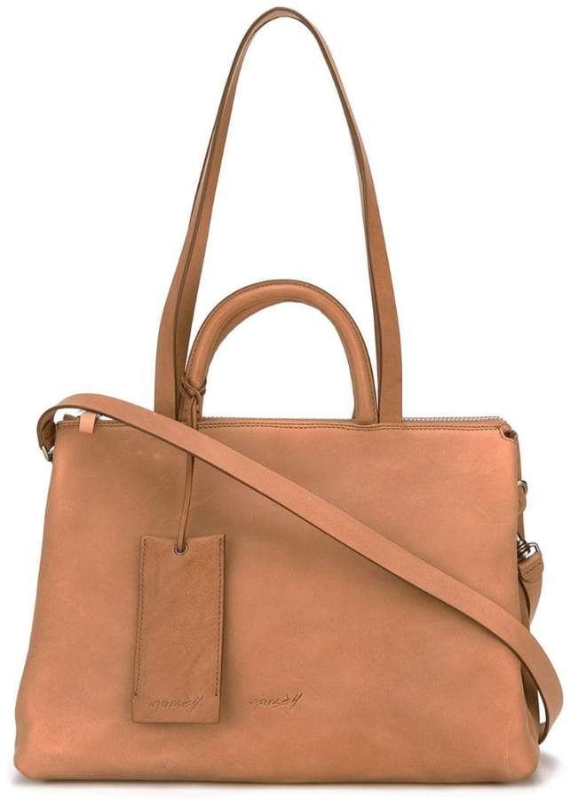 Marsèll 'Nocciola' crossbody bag
