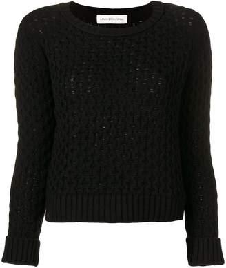 Lamberto Losani knitted jumper