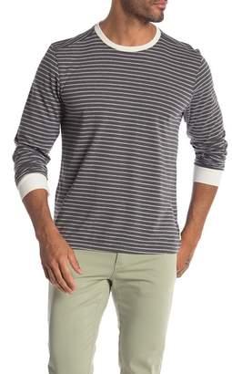 Agave Fish Stripe Shirt