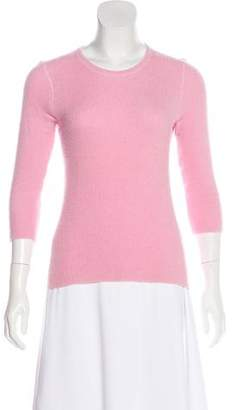 Marc Jacobs Cashmere Knit Sweater