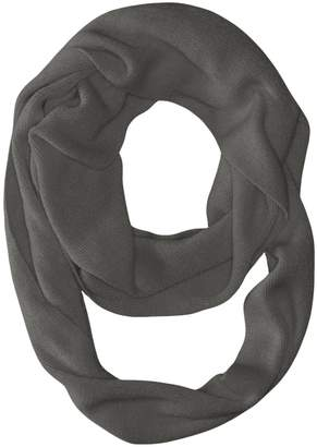 Coal Women's The Julietta Soft Fine-Knit Eternity Scarf
