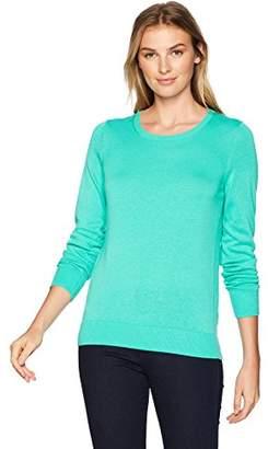 Amazon Essentials Women's Crewneck Sweater