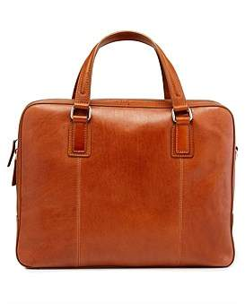 Calibre Tan Briefcase S8