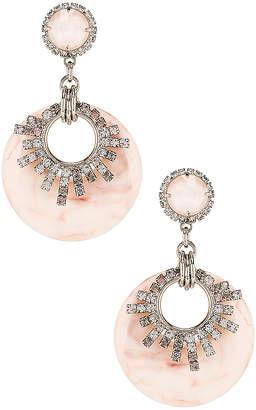Elizabeth Cole Statement Earrings