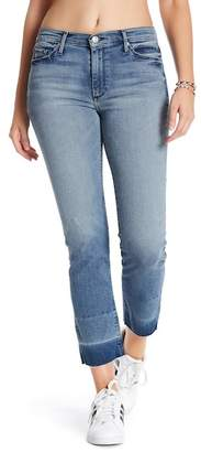 Black Orchid Bardot Straight Jeans