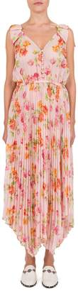 The Kooples Antique Flowers Maxi Dress