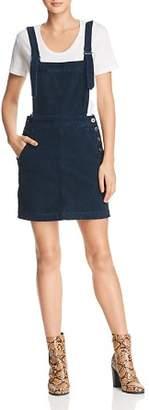 AG Jeans Jacs Denim Overall Dress