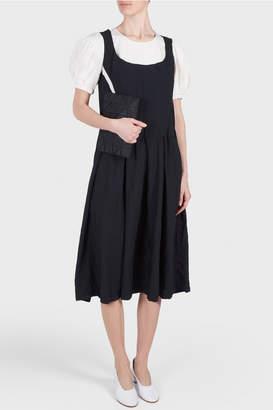 Comme des Garcons Comme Des Garçons, Short Sleeve Midi Dress