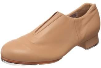 Bloch Women's Tap-Flex Slip On Tap Shoe