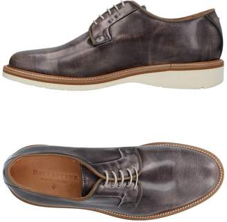 Ballantyne Lace-up shoes