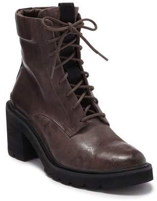 Frye Savannah Combat Boot (Women)