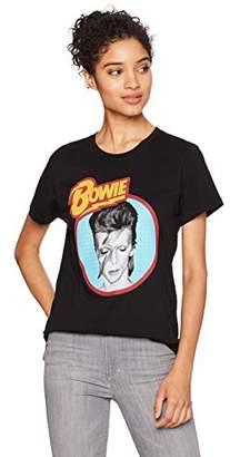 Goodie Two Sleeves David Bowie Juniors Tee