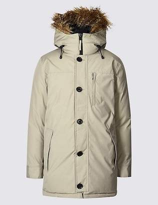 """Marks and Spencer Parka with Stormwearâ""""¢"""