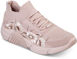 Mark Nason Los Angeles Women's Block - Poppy Casual Sneakers from Finish Line