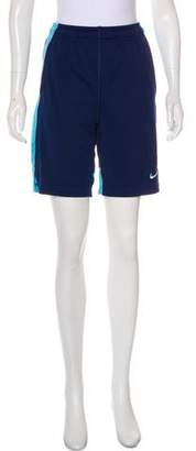Nike Knee-Length Athletic Shorts
