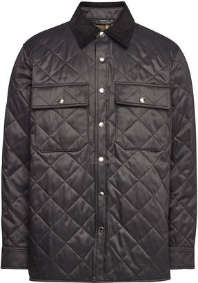 Burberry Quilted Brecon Jacket