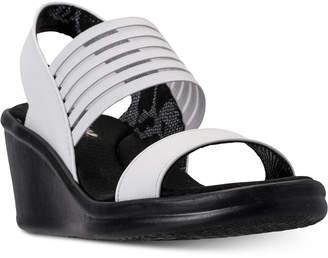 Skechers Women's Rumblers - Sci Fi Sandals from Finish Line