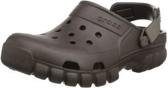 Crocs Unisex Offroad Sport Clog U Mule
