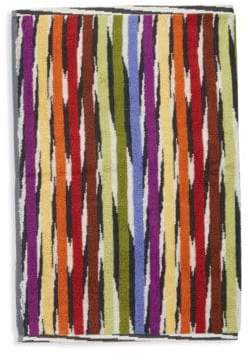 Missoni Home Jeff Striped Bath Mat