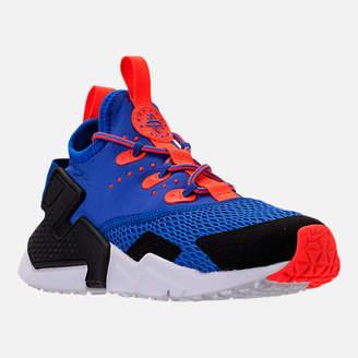 Nike Boys' Grade School Huarache Drift Casual Shoes