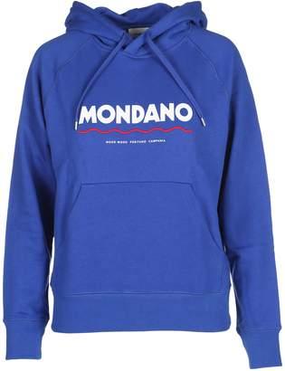 Wood Wood Mondano Hooded Fleece