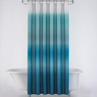 at JCPenney · JCPenney JCP HOME Home Ribbed Ombr Shower Curtain