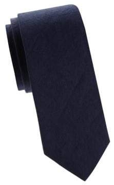Polo Ralph Lauren Madison Solid Silk Tie