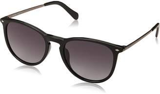 Fossil Fos 3078/s Round Sunglasses