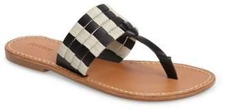 Soludos Thong Sandal