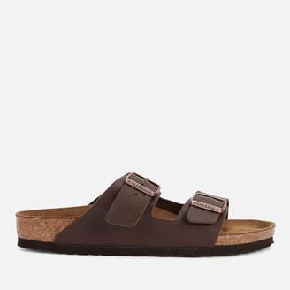 47fb90a1cbaf3 Birkenstock Men s Arizona Double Strap Sandals
